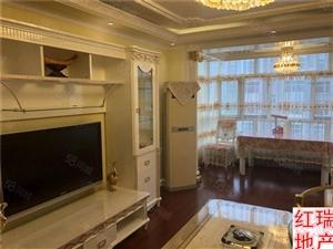 红瑞地产龙兴家园超大两居室精装修屋子嘎嘎板正图片真实拎包即住