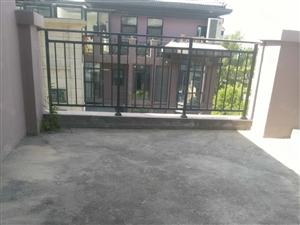 荆南熙园,电梯花园洋房,4+5真复式,带两个露台,可按揭!