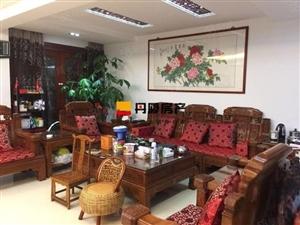 荣昌花园天利仁和旁锦绣一方精装大三房中式风格拎包入住