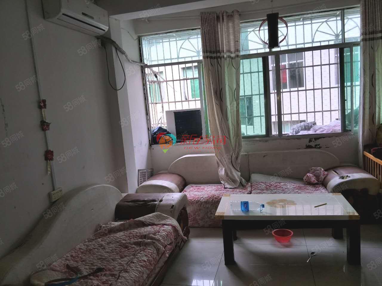 《新家园房产》建设路铜仁火车站优质普通3室2厅1卫