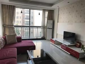 水岸新天大2房精装出租2900元(办公、住家)