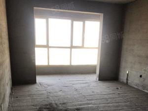 景泰苑毛坯125平米三居无后期可改名仅售59万