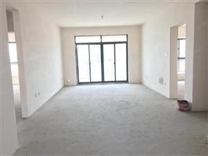 新出好房澳海胥江湾小三房中间楼层采光无敌诚心卖的