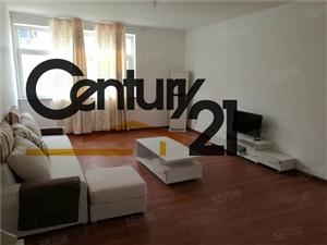 《C21》四季菁华多层4楼送装修送现有家具家电可更名