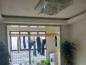 香港花园人民路小学简单装修3室2厅送储藏室