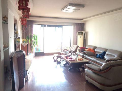 放心置业在华中秀兰城市花园精装3室2厅河北小学十三中