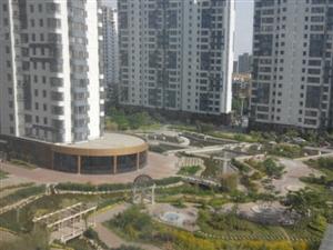 急卖帝景湾阳光水岸大面积4室2厅精装证满2可贷款