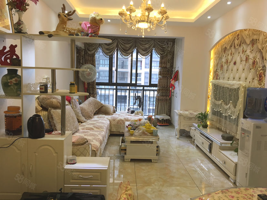 长宁鑫盛滨江国际2室2厅1卫,是又一次美丽而响亮的音符