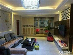 铅山县天赐家园3室2厅2卫130平方5楼总7楼豪华装修56万