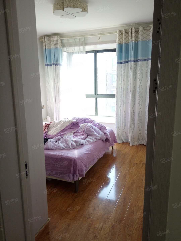 丰惠华丽家族多层4楼两室一厅精装修家具家电齐全1400一个月