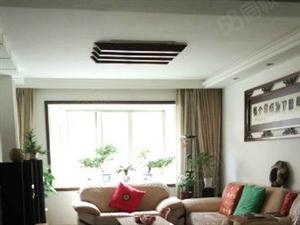 清江小区步行房中层139.05平精装修3室2厅2卫带部分家具