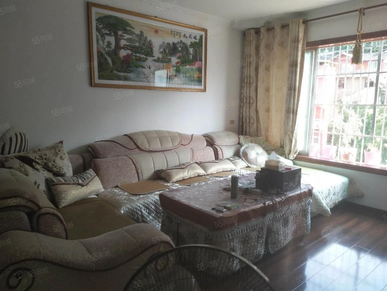 上海路佳佳家园三室二厅一卫新证精装修装修才一年