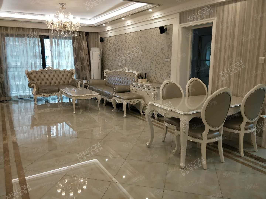 千赢娱乐湾高档小区《滨海豪庭》豪装3房家电齐全、拎包入住