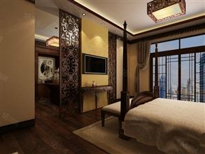 阳光花园98平98万电梯房小三室全天采光豪华精装