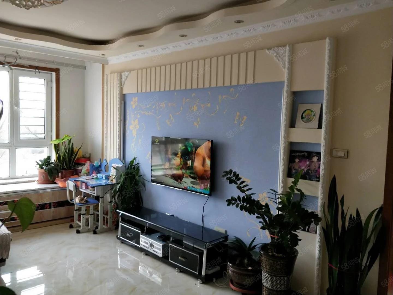 大禹城邦步梯2楼两室一厅南北通透88平48万
