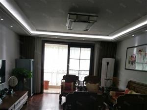 阳光城市花园一梯两户三室两厅精装修170平南北通透全明户型