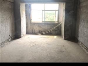 交易城首付八万单身公寓可改两房!