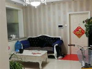 开莱国际社区好楼层精装修南北通透简欧风格带家具家电