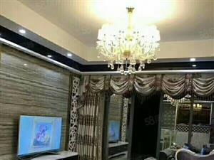 阳东车站附近悦湖湾精装两房,配齐家私家电,真图,手快有