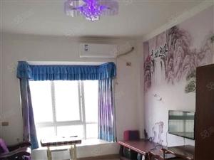 新城区精装两房出租,家电家具齐全拎包入住,业主诚心出租