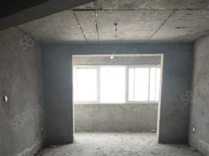急售翰香家园房子三居室。128平米毛坯房大产权
