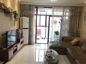 奥兰花园豪华装修两居室业主诚心家具齐全拎包入住