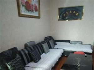 白云台白云丽景、二室二厅,家具家电齐全。