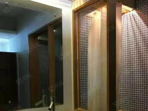 两房两厅精装修房子出租拎包入住