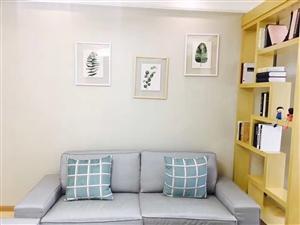 (北3.5环)水电气三通精装修现房公寓,投咨自住多重选择