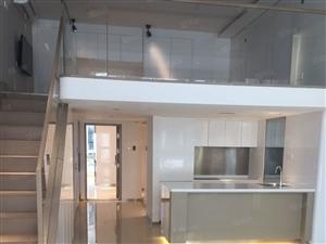 城阳核心地带M1号线旁富力总部基地首付9万精装公寓