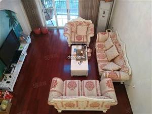 龙文毅达阳光客厅挑高楼中楼带装修南北通透送露台单价10177