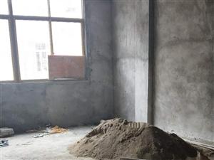 全新毛坯私宅四层半仅需90万包户即买即可装修入住