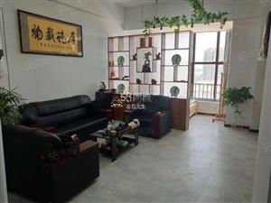 商博瑞楼上、一室一厅。可添空调洗衣机。精致装修、长租优惠、