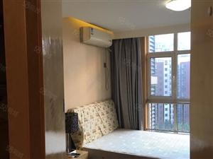 森泰壹世界酒店式公寓精装修家具家电齐全拎包入住白领必选