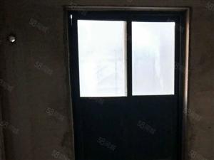 银基万和苑,步梯二楼大3室,手续全,支持按揭,户型方正