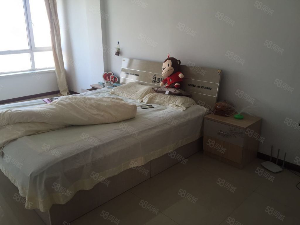 dx靓房抢租,水岸帝景18000元2室2厅1卫精装修