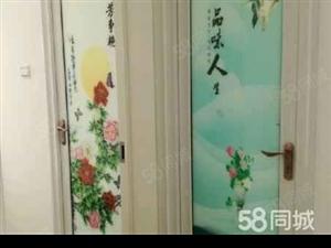 德馨苑西临蓝博湾新房西薛新区电梯房中层精装大三室送储藏室