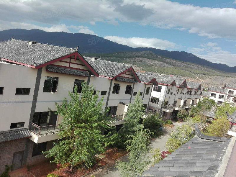 丽江仅此一个酒店式公寓小区市场潜力大房源有限来电9折优惠