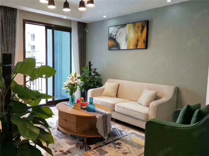 12.5万就能买三通公寓!享受小区绿化!准现房凤凰山公园旁