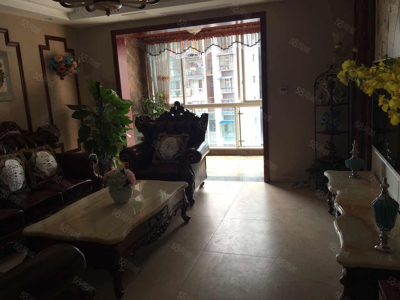 泸州市江阳区酒城一段江阳公园附近6室2厅2厨2卫精装出售