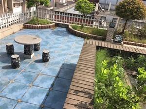 下江北私家小别墅带楼顶花园可商.住两用、临邦泰国际白沙湖公园