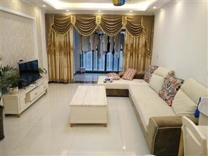 万达四室精装修,婚房装修,家电家具齐全,随时看房。