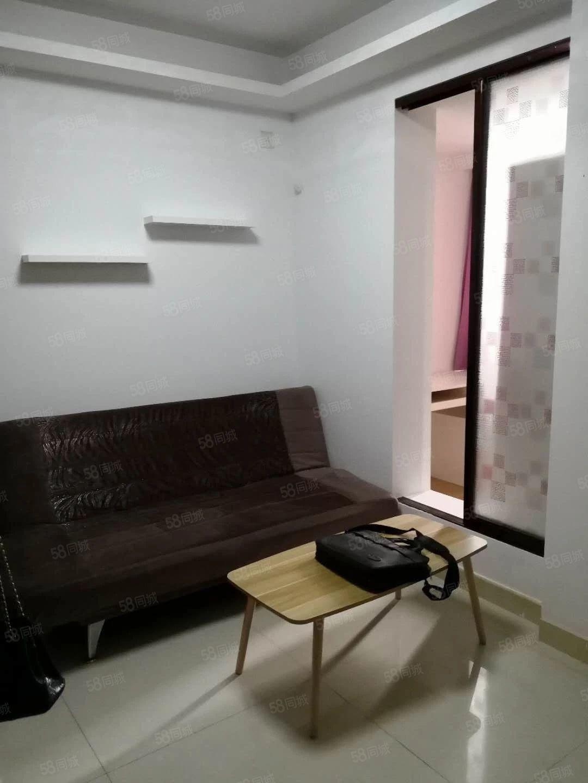 弘生南区小高层12楼二室一厅精装拎包入住!