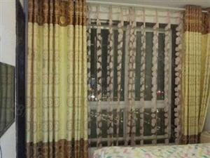 CBD金水路民航路地铁口永威广汇旁一室一厅拎包入住