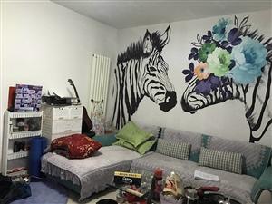 亚星城市山水长江路嵩山路亚星开发目前单价低一套一室一厅