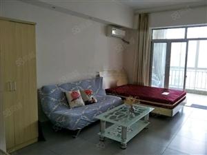 国公馆国际公寓1室1厅1卫