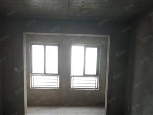 东方威尼斯三室套房电梯中层毛坯