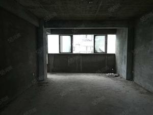 半山豪苑小高层电梯房130平只售58.8万,证满2年,手慢无