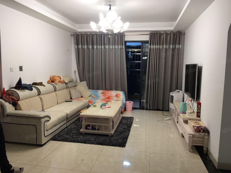 龙昆南正大豪庭3室2厅1卫精装环境优美带泳池