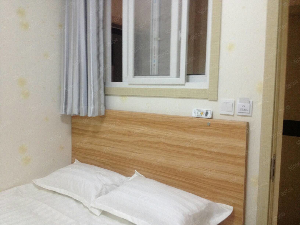 个人出租月租房家佳源圣乔维斯独立卫生间公寓押一付一短租